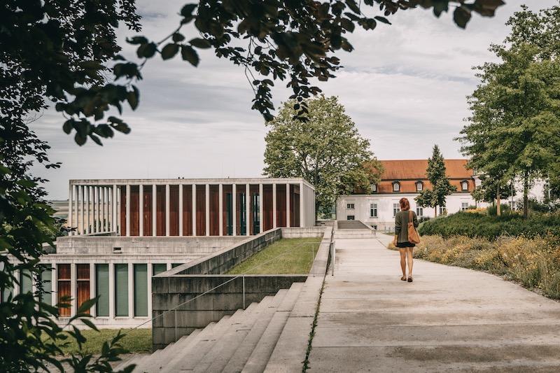 Museum Marbach