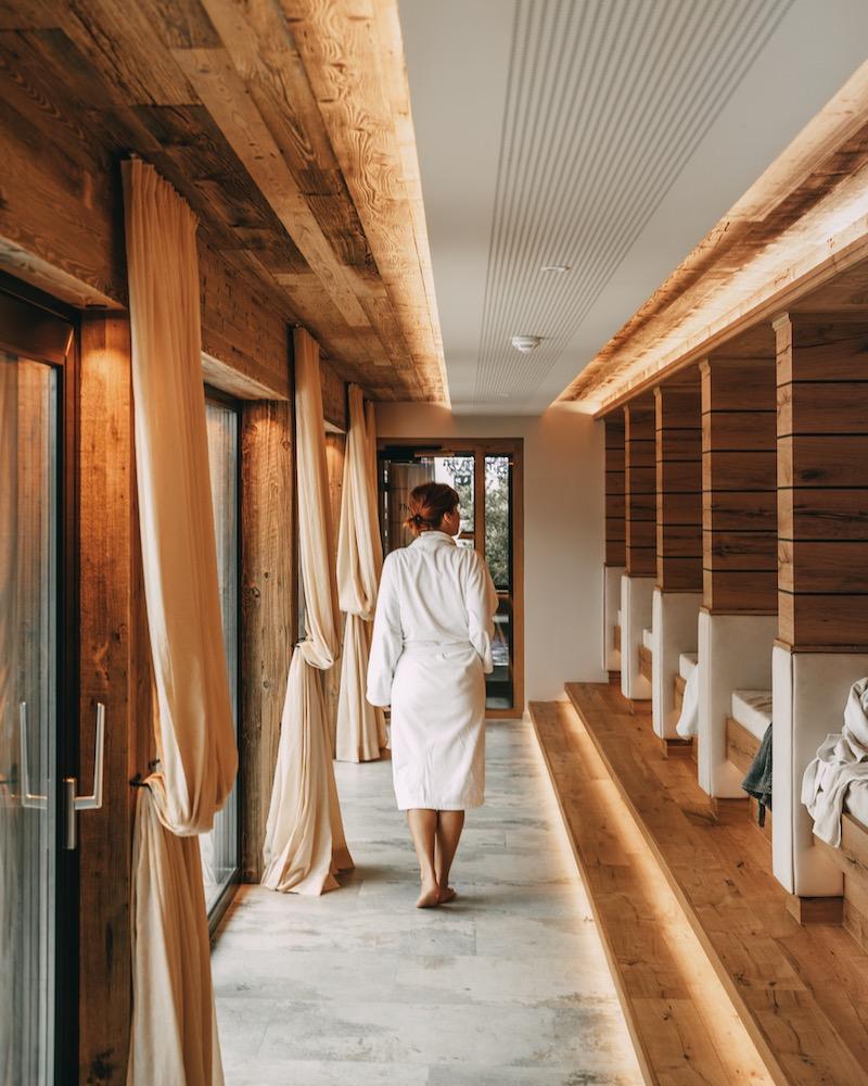 Ortner's Resort Therme