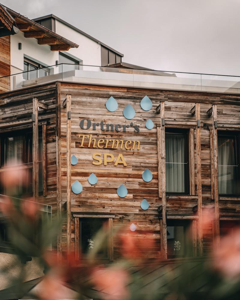 Ortner's Thermen Spa