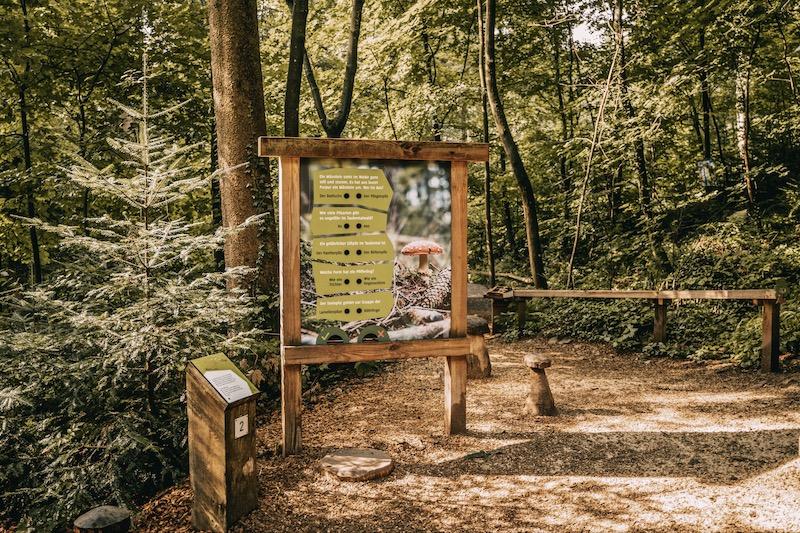 Remstal Kugelbahnweg