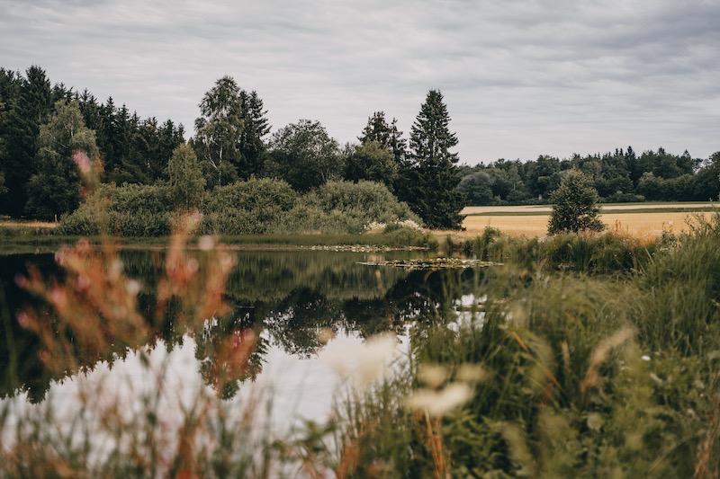 Remstal Wanderung Essingen