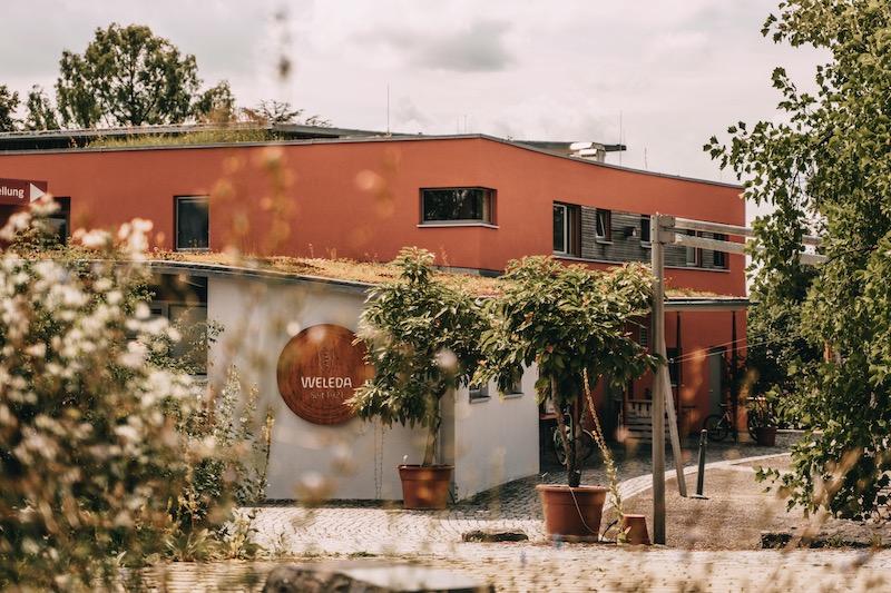 Remstal Weleda Erlebniszentrum