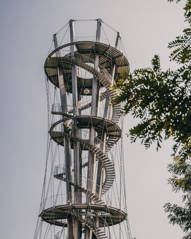 Schönbuchturm Herrenberg