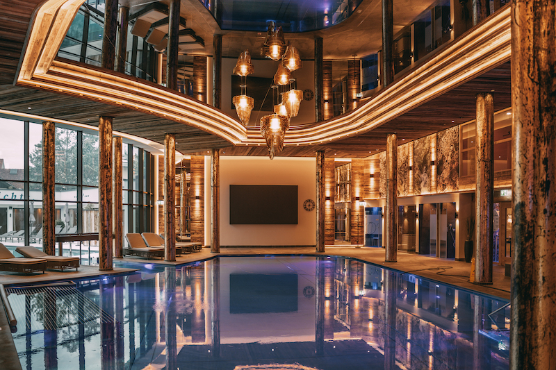 Thermalbad Ortner's Resort