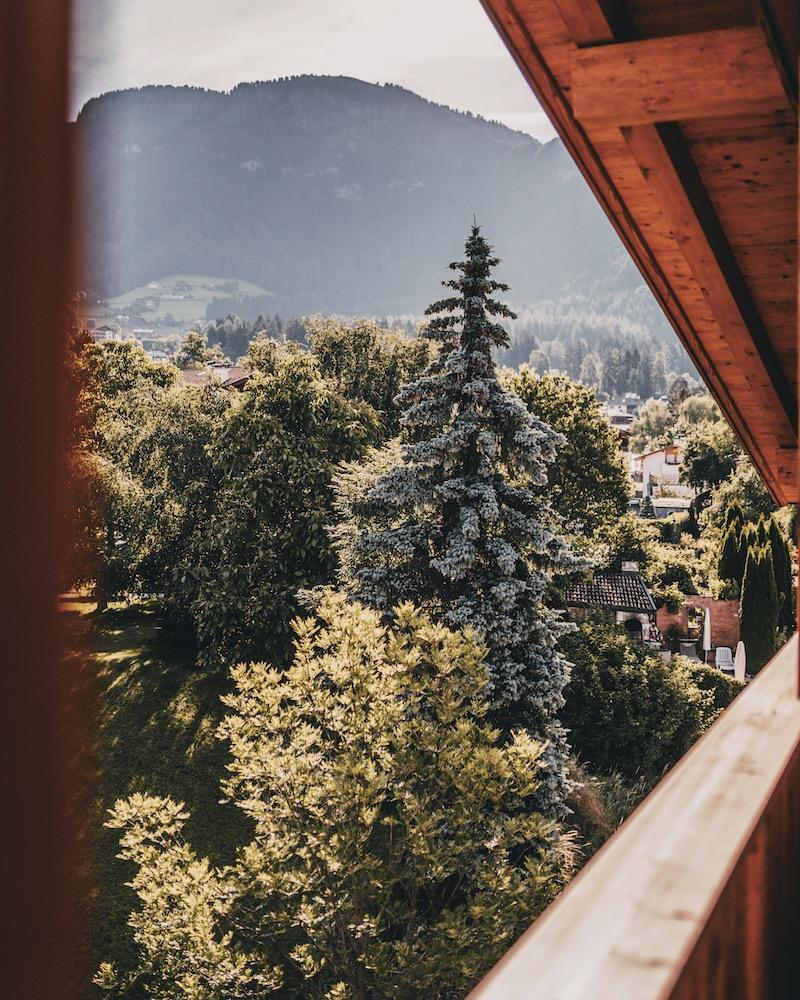 Balkon Artnatur Dolomites
