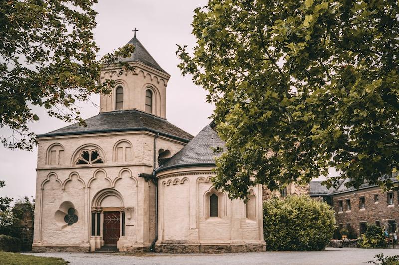 Matthiaskapelle Moselschieferstraße